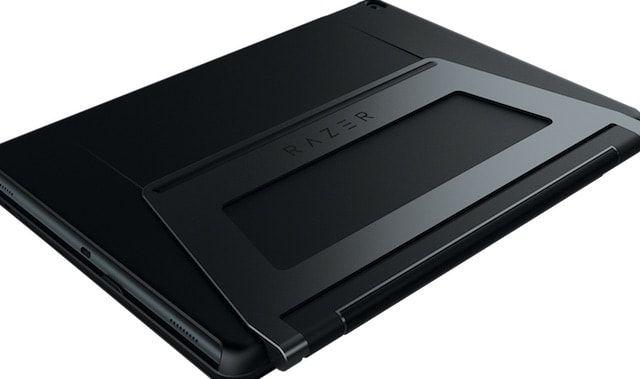 Razer Mechanical Keyboard Case - чехол-клавиатура для 12,9-дюймового iPad Pro
