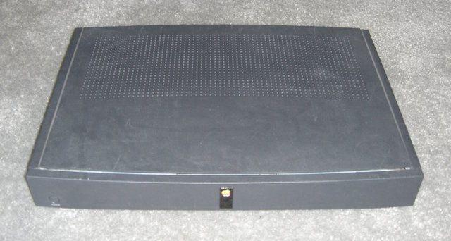 Television-Box