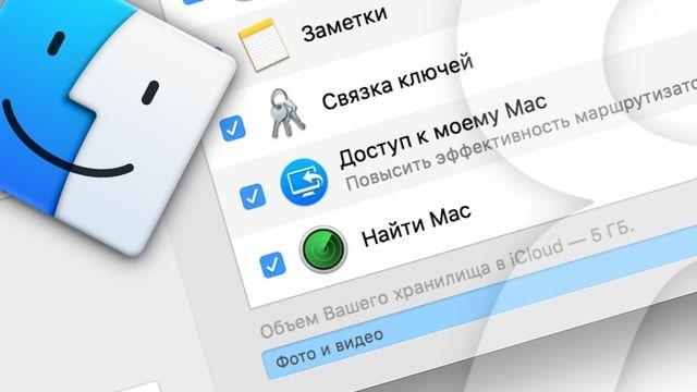 Забыл пароль: как отключить Найти Mac (привязку к Apple ID) одним нажатием клавиш