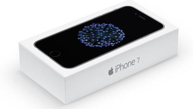 Стало известно, когда выйдет iPhone 7 - названа дата презентации