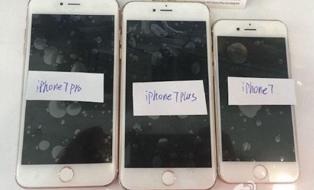 iphone 7, iphone 7 plus, iphone 7 pro