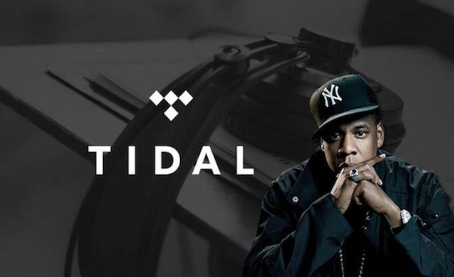 jayz tidal cover
