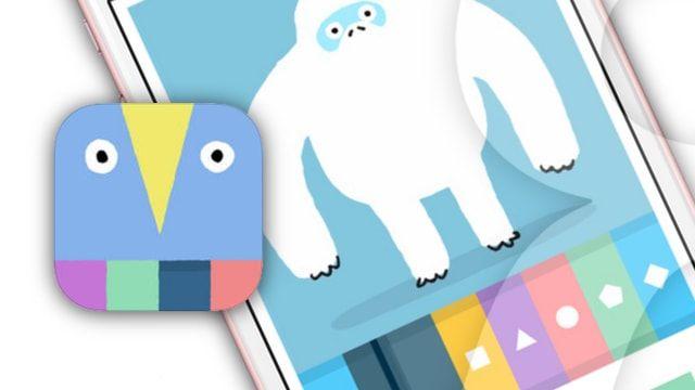 Loopimal для iPhone и iPad