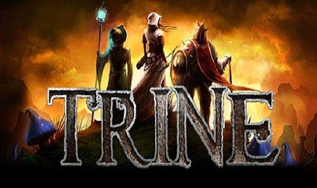 Игра Trine для Mac