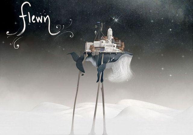 Flewn - игра для iPhone и iPad