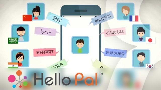 Hello Pal