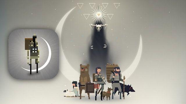 Лучшие приключенческие игры для iPhone и iPad