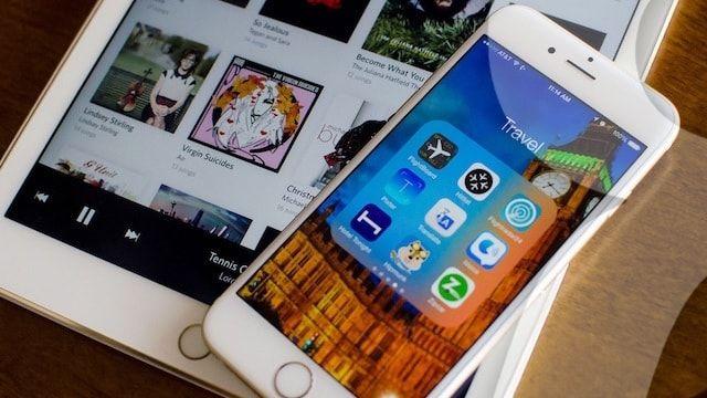 Приложения для iPhone, которые пригодятся в путешествии