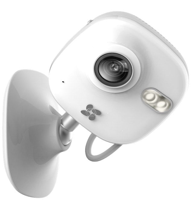 ezviz c2mini - wi-fi камера
