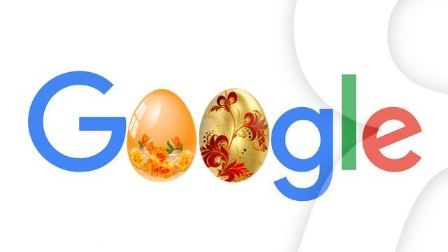 Пасхалки в Google: 16 интересных примеров