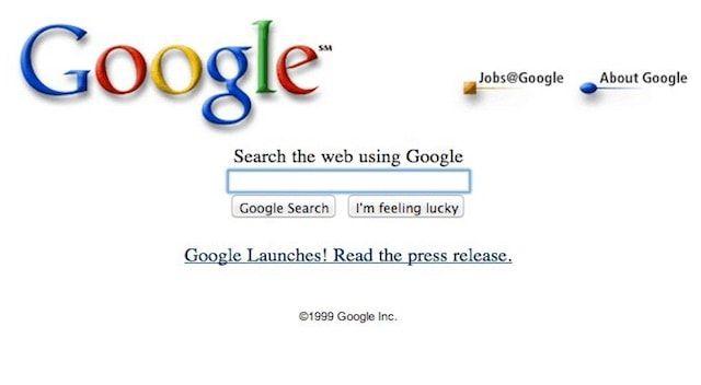 google non beta