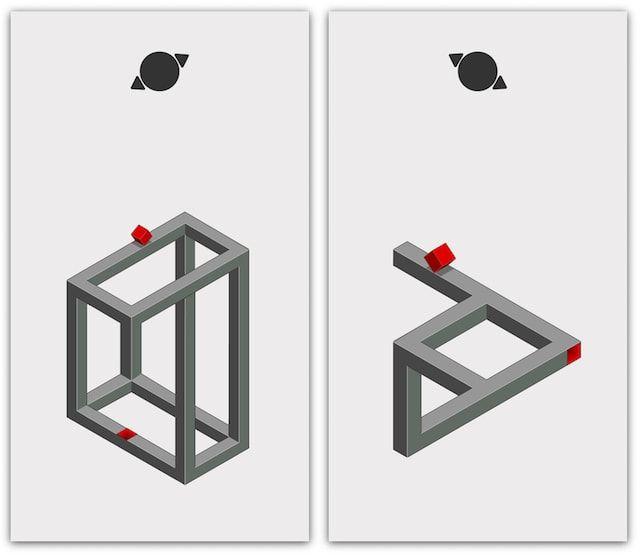 Hocus - игра-головоломка для iPhone и iPad