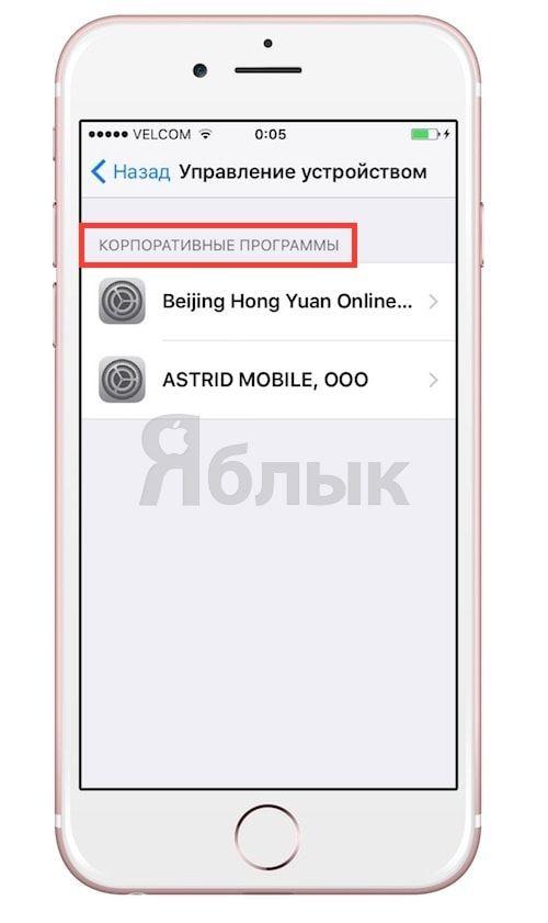Как проверить, сколько проработает джейлбрейк iOS 9.3.3 на iPhone (7 или 365 дней)