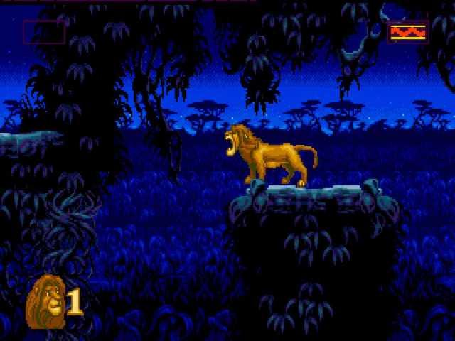 16 битные игры из 90-х Король-Лев, Аладдин и Книга Джунглей доступны на РС, Мас и Linux