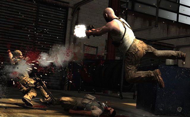 Обзор Max Payne 3 – захватывающий 3D-боевик в стиле Тарантино и «Клана Сопрано»