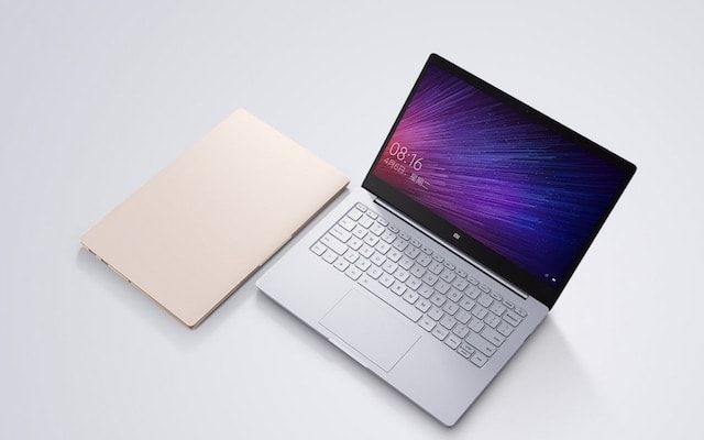 Mi Notebook Air – клон MacBook Air от Xiaomi