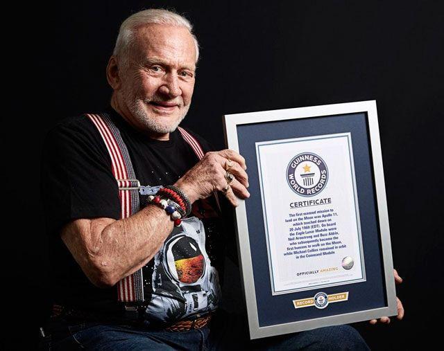 12 новых достижений попавших в Книгу рекордов Гиннеса
