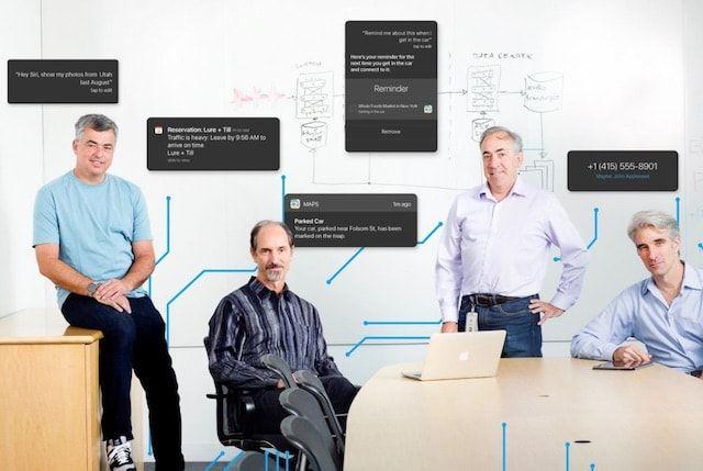 Apple купила стартап Tuplejump, специализирующийся на машинном обучении