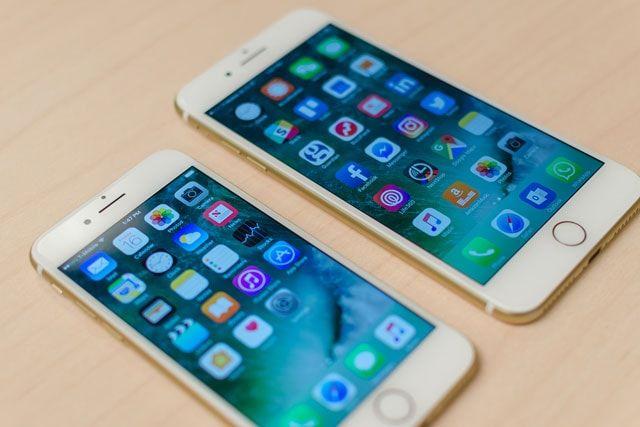 10 возможностей iPhone 7, недоступных пользователям Android-смартфонов