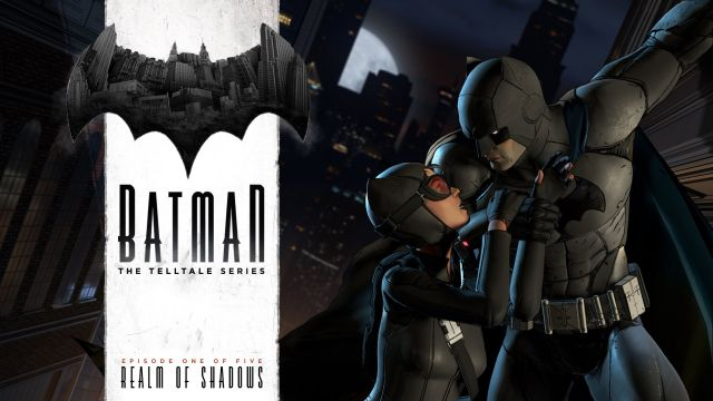 Обзор игры Batman: The Telltale Series – Episode 1: Realm of Shadows для iPhone и iPad