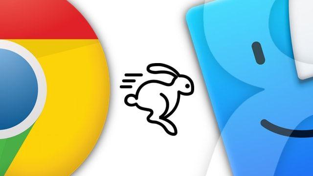 Google Chrome для Mac на 15% быстрее