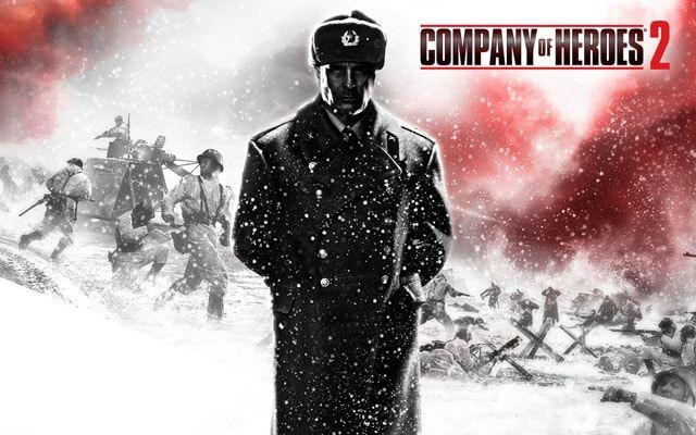 Обзор игры Company of Heroes 2 для Mac
