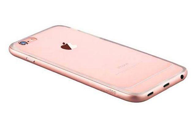 Чехол для iPhone 7 со встроенным разъемом для наушников