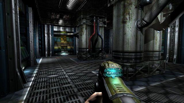 DOOM 3 для Mac – леденящая душу легендарная хоррор-игра на выживание