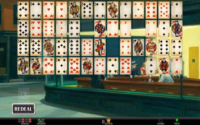 Обзор лучших бесплатных пасьянсов «Косынка» (solitaire) для Mac