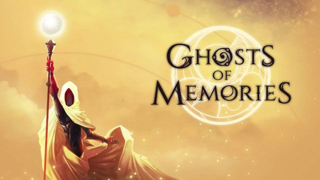 Обзор Ghosts of Memories для iPhone и iPad - одна из лучших изометрических головоломок