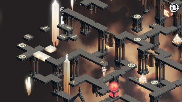 Обзор Ghosts of Memories: одна из лучших изометрических головоломок для iPhone и iPad