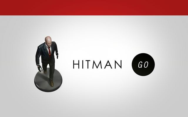 Hitman GO - настольная головомка про безжалостного киллера для iPhone и iPad