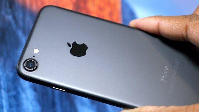 iPhone 7 стал самым мощным смартфоном в мире