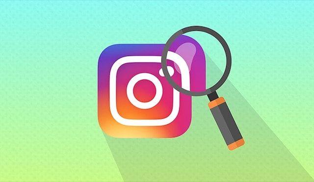 Увеличение Фото и Видео в Instagram