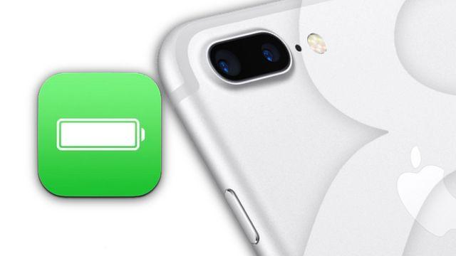 Apple: iPhone 7 работает без подзарядки на 2 часа больше, чем iPhone 6s