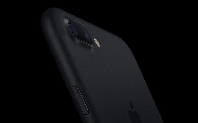 iphone 7 plus черный