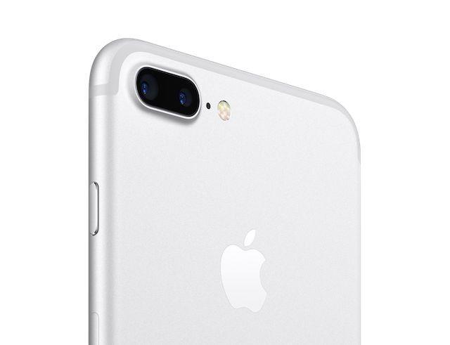 iphone 7 plus camera