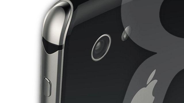 iPhone 8 получит стеклянные панели с двух сторон