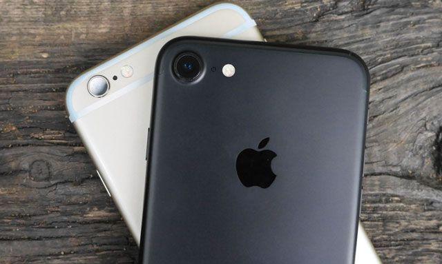 Сравнительный тест производительности iPhone 7 и iPhone 6s