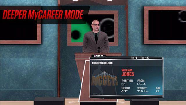 NBA 2K17- самый эффектный и реалистичный спортивный симулятор года