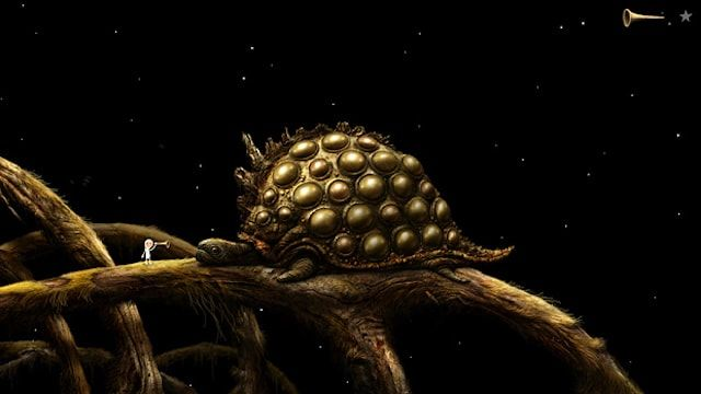 Samorost 3 for iPhone and iPad
