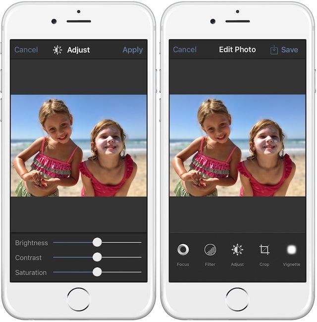 Как создать фотографию с эффектом «боке» (размытым фоном) при помощи Tadaa SLR