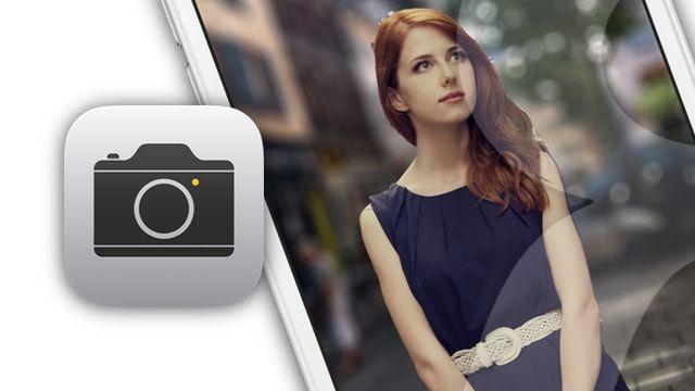 Как создать фото с эффектом «боке» (размазанным фоном) на любом iPhone или iPad