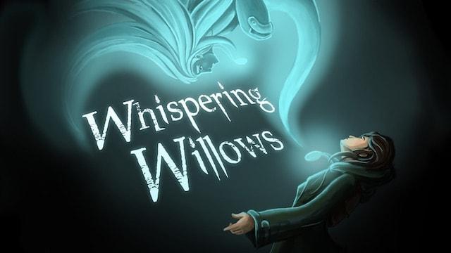 Игра Whispering Willows
