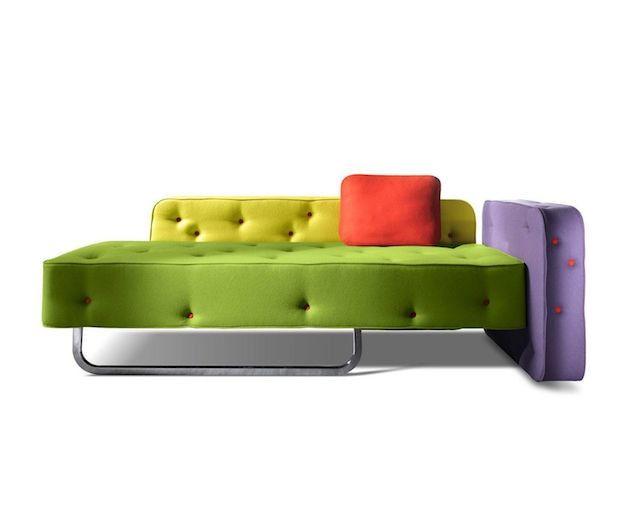 ABITANT для iPhone - огромный каталог дизайнерской мебели