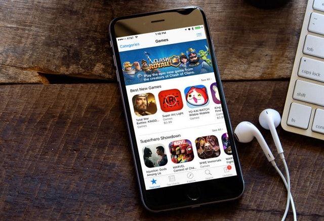 Apple разрешила использовать промо-коды для встроенных покупок