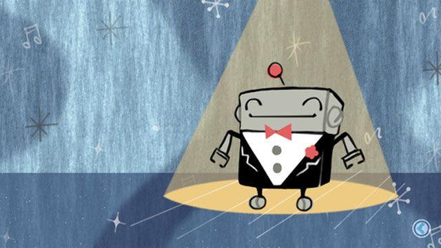 Bebot - Robot Synth — самый простой виртуальный синтезатор для iPhone и iPad