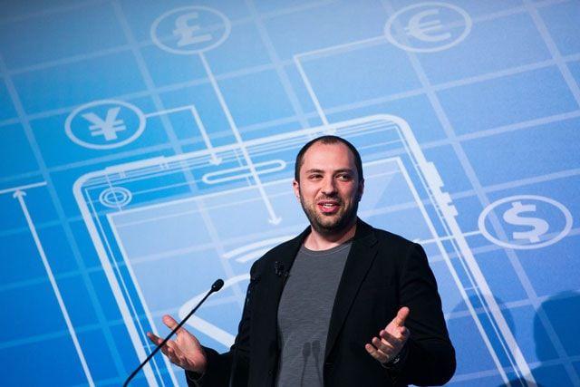 Ян Кум и Facebook