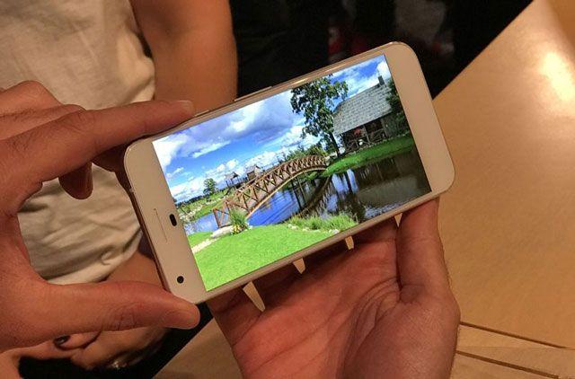 7 причин, по которым iPhone 7 уступает Google Pixel