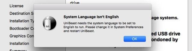 macOS Sierra на PC